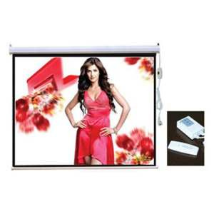 "AVT92MM 92"" Tripod Screen 16"