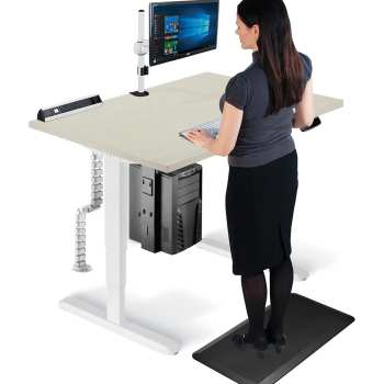 Allcam Ergonomic Office Suites