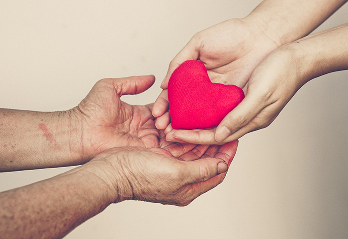 What To Do When an Aging Loved One Dies