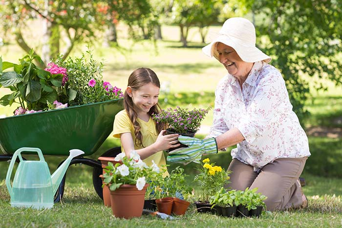 Using Your Home Equity for Long Term Care