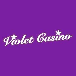 violet casino