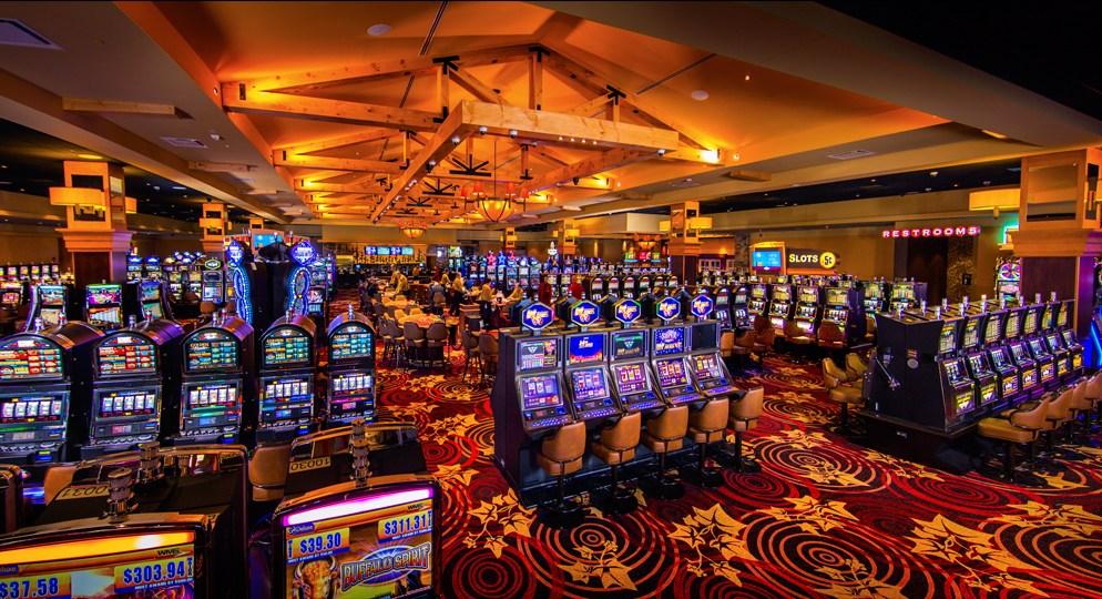 New Casino Sites UK Setting New Trends