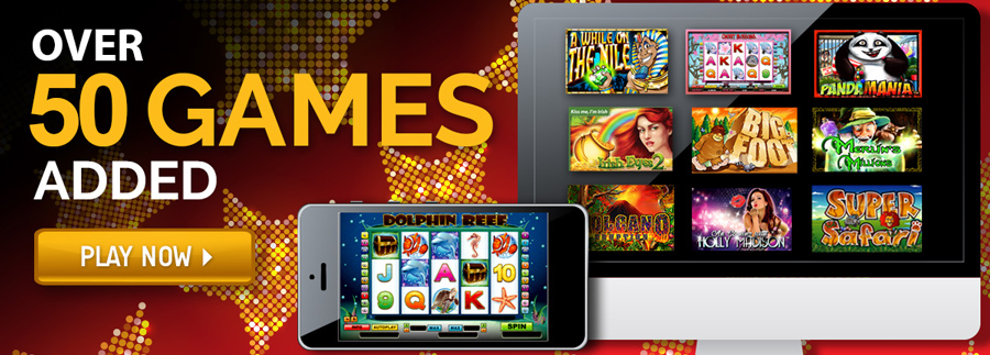 Why Play at New Casino Sites of UK 2017?