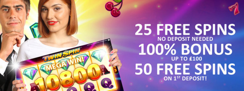 Free £10 Casino No Deposit Required Creating Latest Buzz