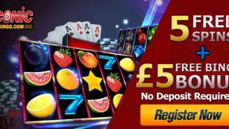 Spruce up your bingo experience with new bingo sites free bonus no deposit
