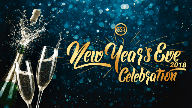 Welcome New Year with New Casino Sites UK 2018