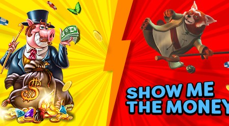 Get ready to win huge money in January at Heart of Casino