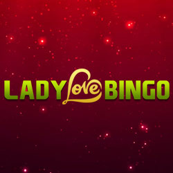 Lady Love Bingo