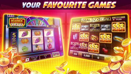 Online gambling: The main points why people love playing online slot games