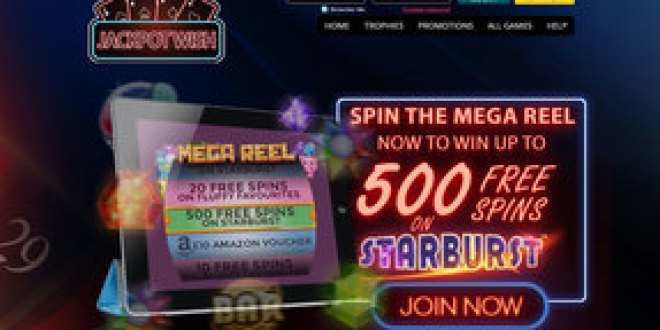 Jackpot Wish Casino
