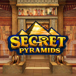 Secret Pyramids
