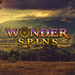 Wonder Spins