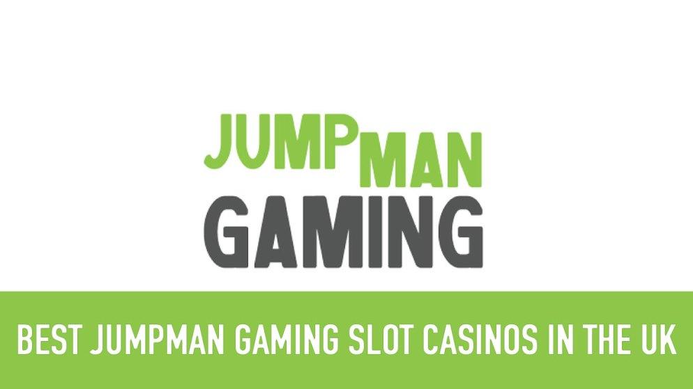 Best Jumpman Gaming slot casinos in the UK