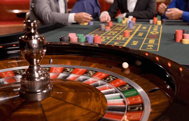 Free welcome bonus no deposit required casino