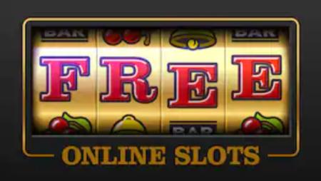 Free spins online slots uk