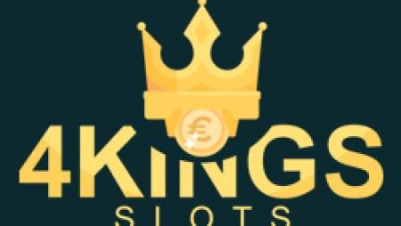 4 Kings Slots