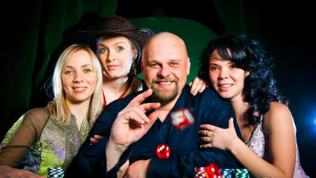 What to look for when selecting best online casinos sites UK