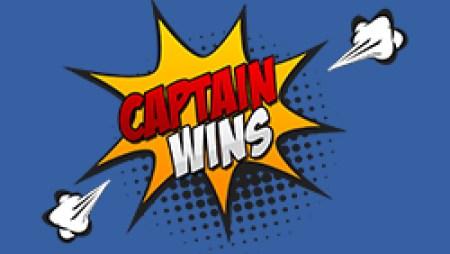 Captain Wins