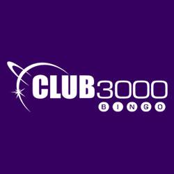 Club 3000 Bingo