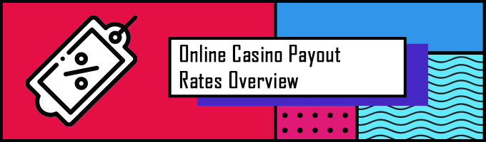 casino payout rates