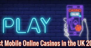 best mobile online casinos