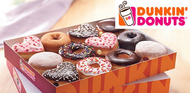 DUNKIN DONUTS CATERING MENU PRICES  View Dunkin Donuts Catering