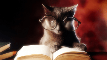 Cat Books Spotlight: New Releases