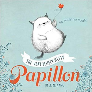Great Cat Books for Kids
