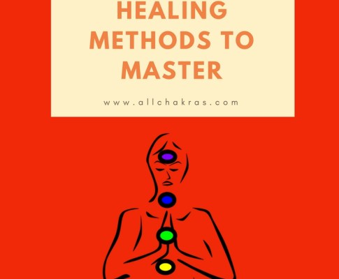 10 Amazing Root Chakra Healing Methods to Get Heal