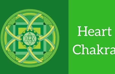 What is Heart Chakra and Why its Important ?