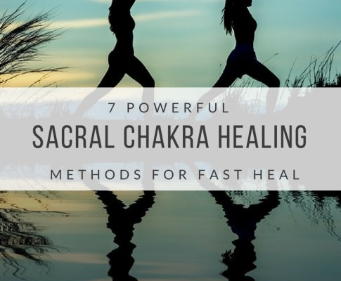 7 Powerful Solar Plexus Chakra Healing Methods to Fast Healing