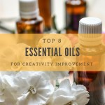 essential oils for creativity