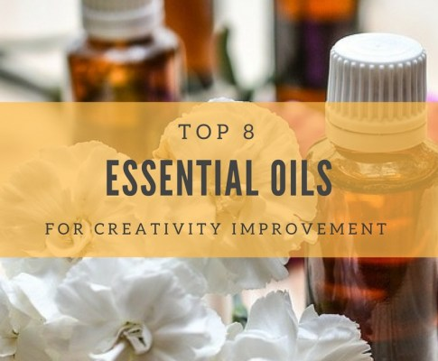 8 Essential Oils for Sacral Chakra Improvement