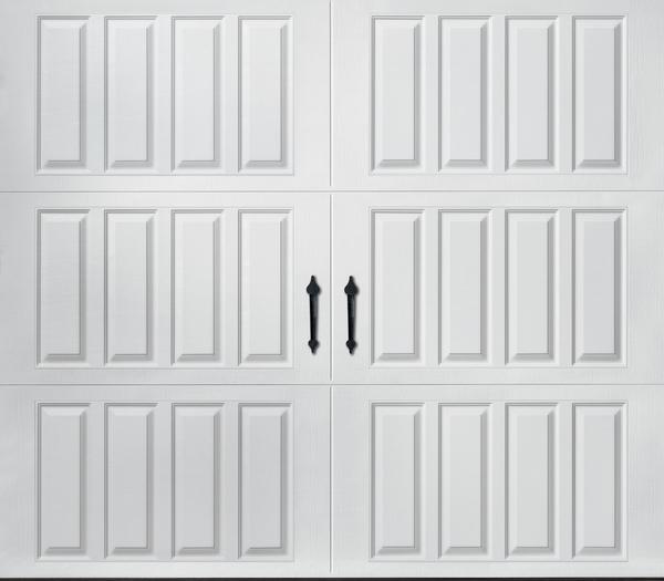All City Garage Door  Amarr Garage Doors  Classica