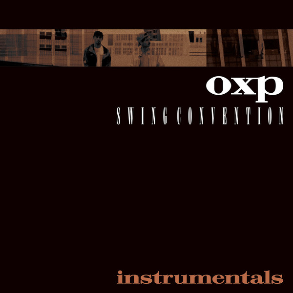 OXP – Swing Convention (Instrumentals)