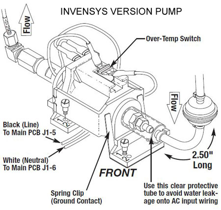 24vdc Hydraulic Pump Wiring Diagram Hydraulic Pump