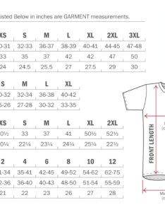 Vans  shirt size chart also sale   off discounts rh rustyh oadyhosting