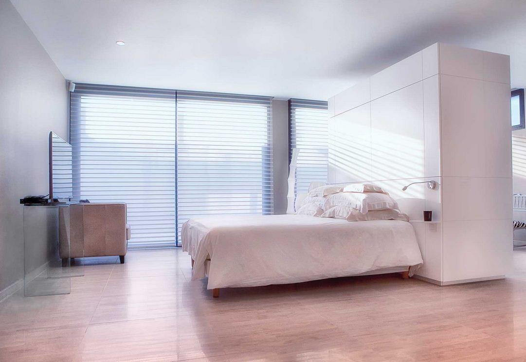 Salon Moderne Enrouge - Décoration de maison idées de design d ...