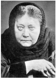 Blavatsky's relevance in the 21st century
