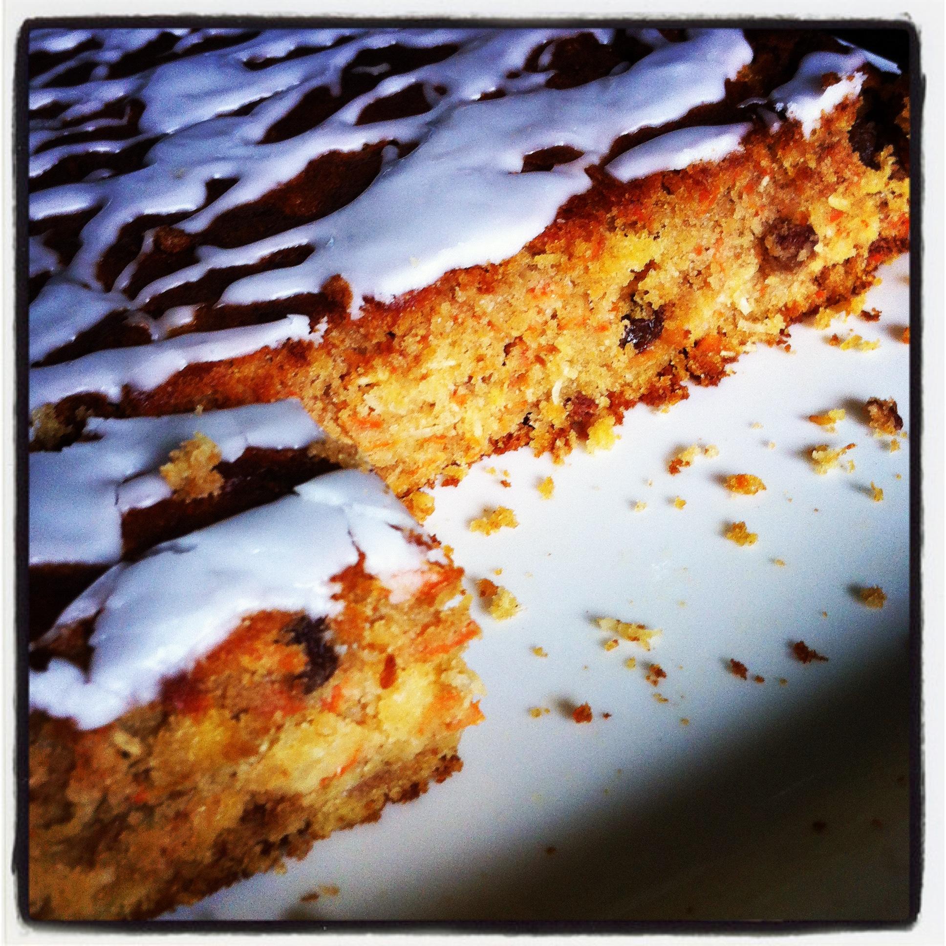 Queen Of Heaven Makes Cakes