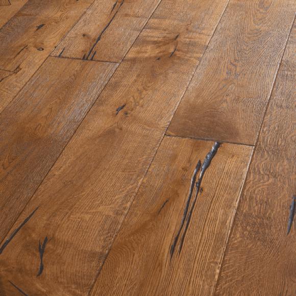 8 Reasons to choose Engineered Wood Flooring
