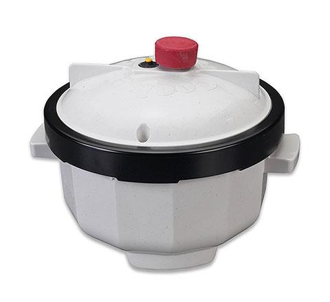 best microwave pressure cooker reviews