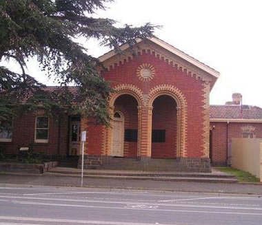 Ararat-Magistrates-Court