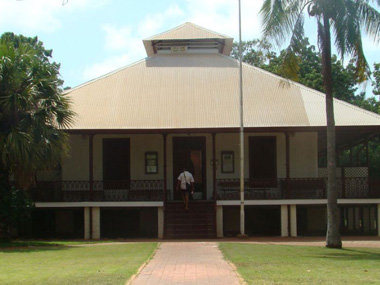 Broome-Court-House