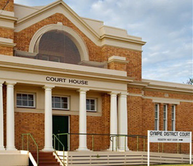 Gympie-Magistrates-Court