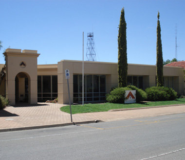 Kadina Magistrates Court
