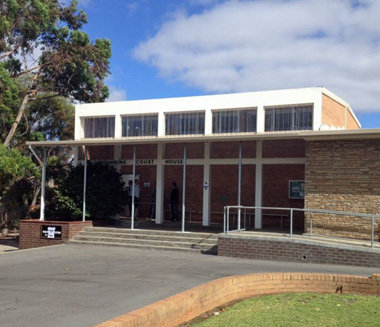 Katanning-Magistrates-Court