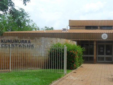 Kununurra-Court-House
