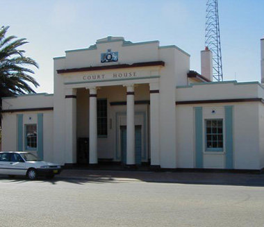 Merredin-Magistrates-Court