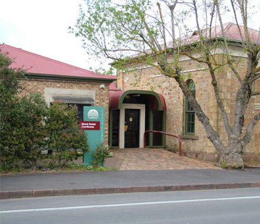 Mount Barker Magistrates Court